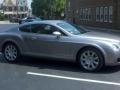 Bentley Continentel