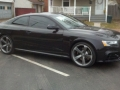 Audi RS5 - Car Glass Tint Film Montgomery PA