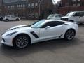 Chevrolet Corvette Z06 - Best Car Window Tint PA