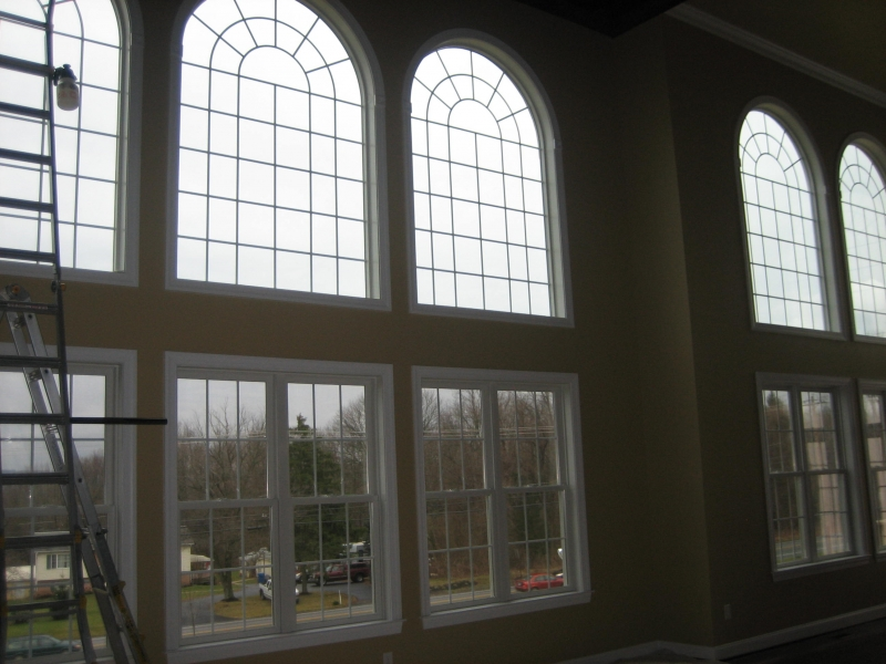 Slate 20 by Panorama - Commercial Window Tint Roll