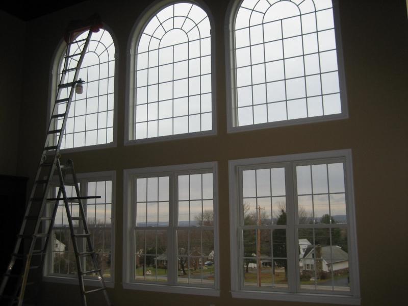 Slate 20 by Panorama - Window Tint Films Montgomery PA