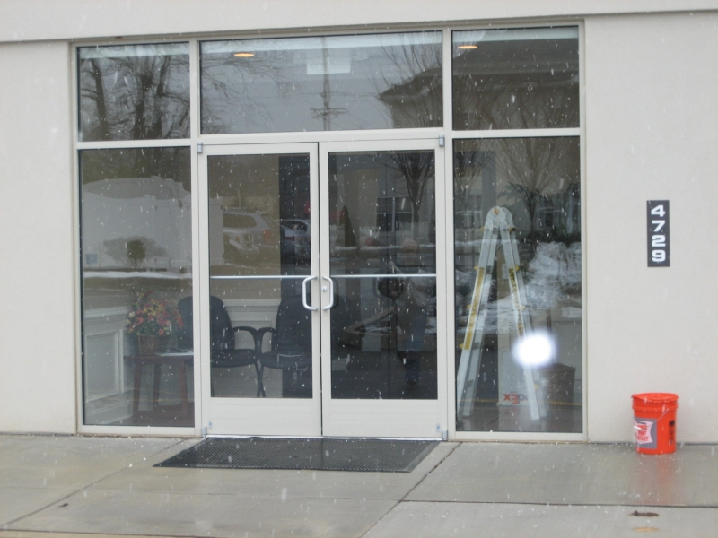 Slate 20 by Panorama - Commercial Window Tinting PA