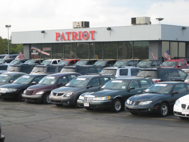Patriot GMC - Slate 20 by Panorama - Professional Tinting Montgomery PA