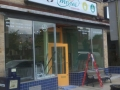 Mixies Yogurt Cafe - Slate 40 by Panorama - Window Tint Services