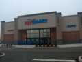 Pet Smart - Privacy Glass Film Montgomery PA