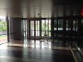 Tru Vue Decorative Film for Glass Doors PA