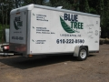 Blue Tree Landscaping