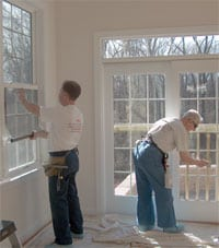 Residential Window Tinting Collegeville PA
