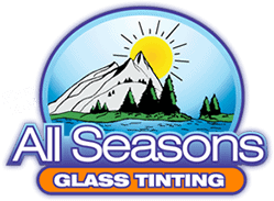 All Seasons Glass Tinting PA Logo